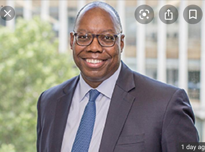 NBA names Sierra Leonean Victor Williams as CEO of NBA Africa.