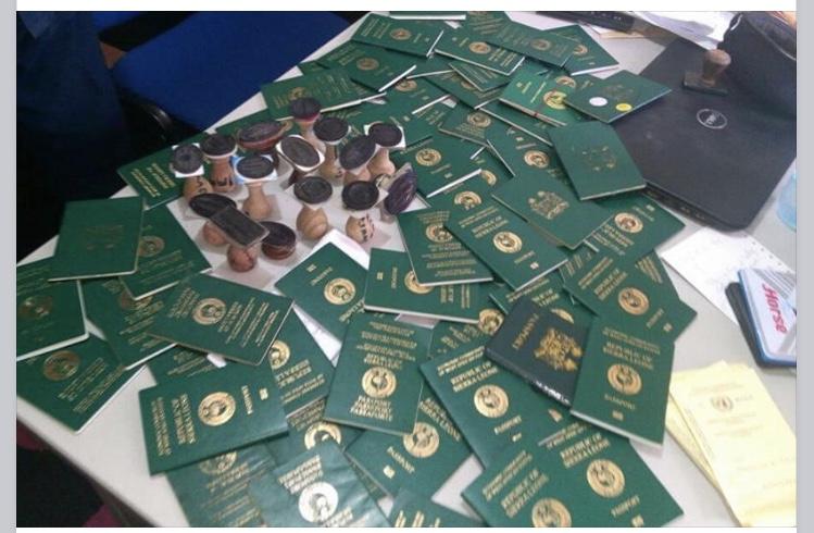 US renews Sierra Leone visa ban due to its refusal to receive deportees.