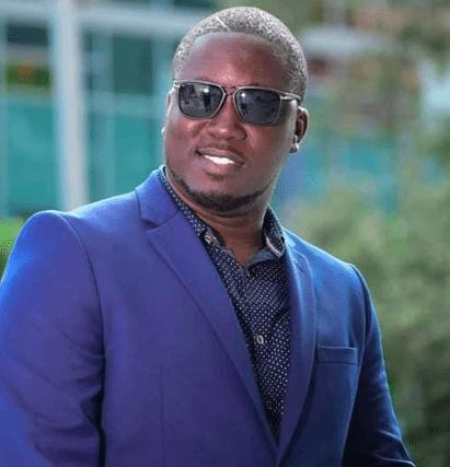 Rap Star Kao Denero appointed as Entertainment Ambassador